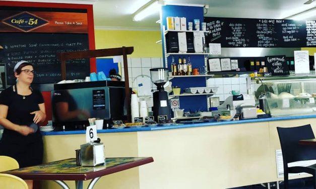 Cafe 54 Mallacoota