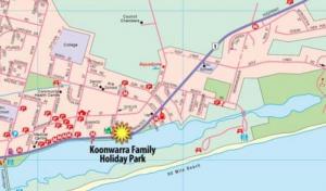 Koonwarra Family Holiday Park Lakes Entrance-7