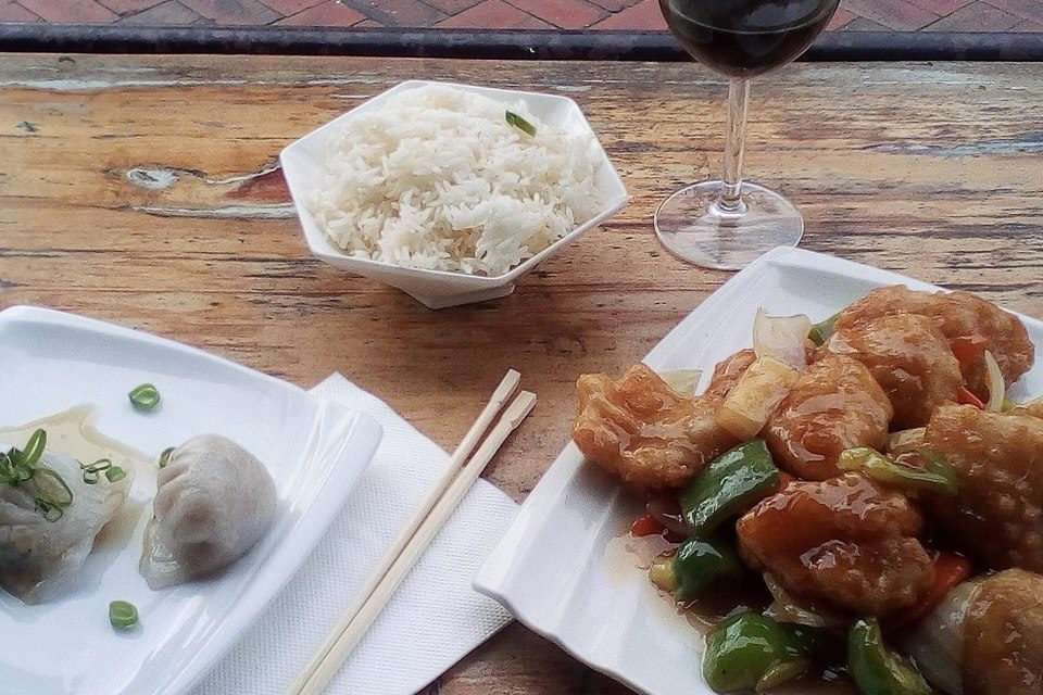 Lucy's Homemade Rice Noodle House Mallacoota