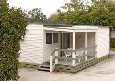 beachcomber caravan park mallacoota on site cabins