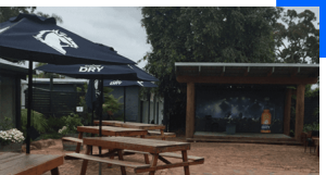beer-garden-mallacoota hotel motel