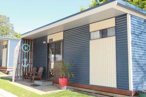 cabins accommodation mallacoota
