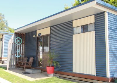 cabins accommodation mallacoota