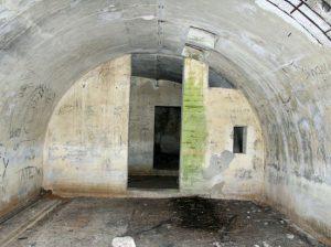 mallacoota transmitting bunker