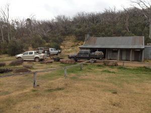 Dargo 4wd drive tours