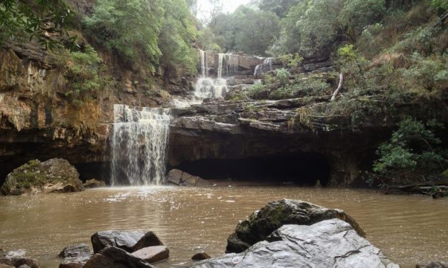 Discover Dargo & The Den Of Nargun in Victoria's High Country