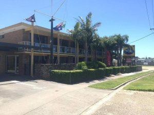 Abel Tasman Waterfront Motel Lakes Entrance