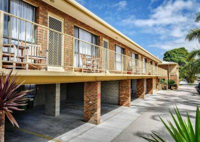 Allambi Holiday Apartments Lakes Entrance-3