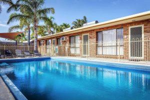 Allambi Holiday Apartments Lakes Entrance