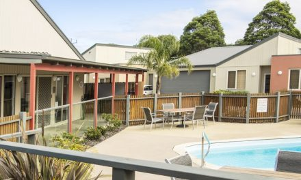 Apartments on Church Accommodation Lakes Entrance