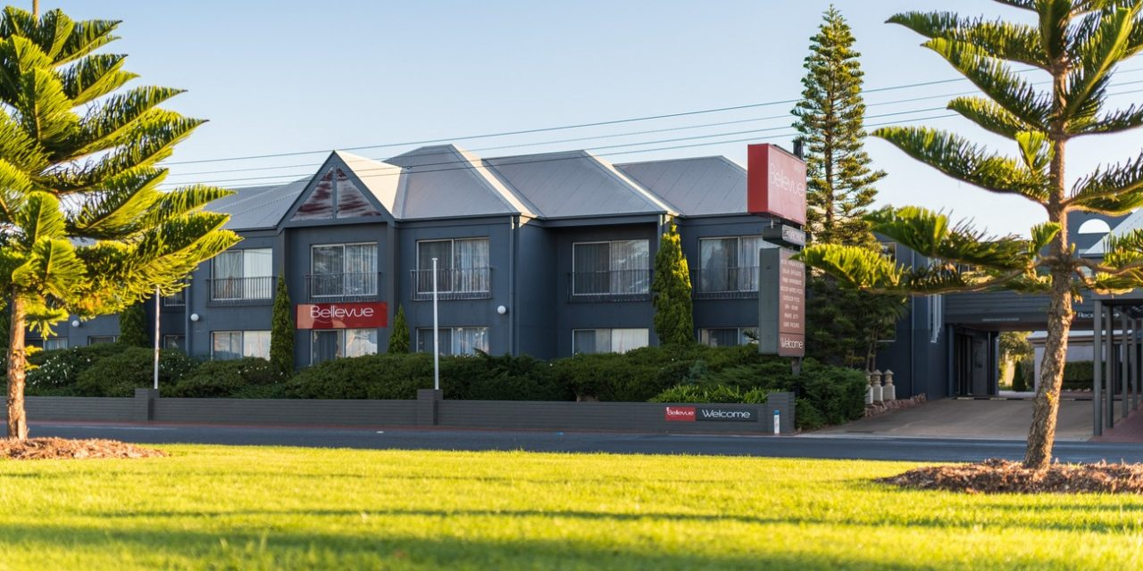 Bellevue On The Lakes Accommodation Lakes Entrance