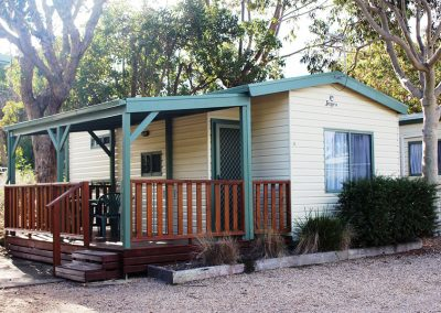Lakes Beachfront Holiday Park Accommodation Lakes Entrance-1