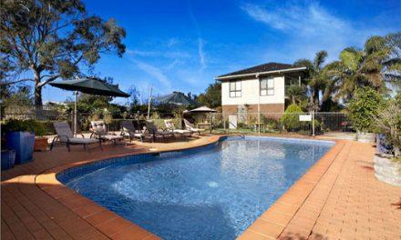 Paradise Apartments Accommodation Lake Bunga