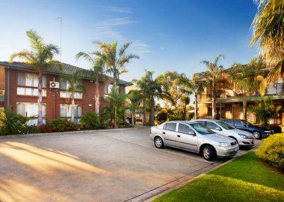 Paradise apartments lake bunga accommodation-4