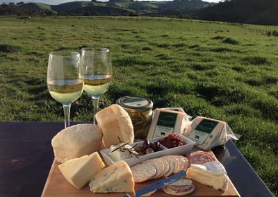 Prom Valley Cheese, Moyarra Valley, South Gippsland - 2