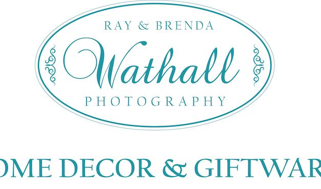 Ray and Brenda Wathall Photography & Giftware