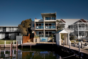 5 Knots Luxury Accommodation Metung East Gippsland Lakes