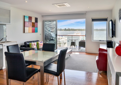 5 Knots Luxury Accommodation Metung East Gippsland Lakes-3