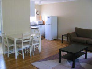 Akora Flats, Afforable Family Accommodation Metung, Gippsland Lakes