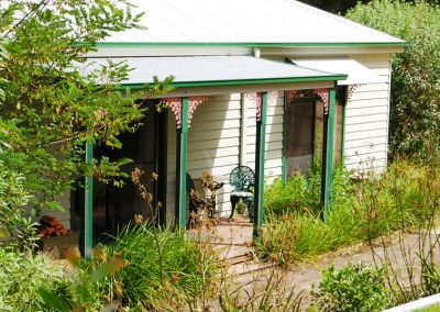 Araluen Park Cottages Lakes Entrance-3