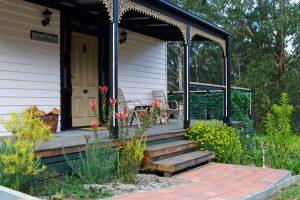 Araluen Park Cottages Lakes Entrance