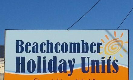 Beachcomber Holiday Units Lakes Entrance