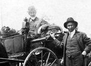 Gippsland History Arthur Wellington-