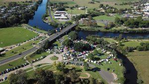 Howitt Park Farmers Market - Bairnsdale