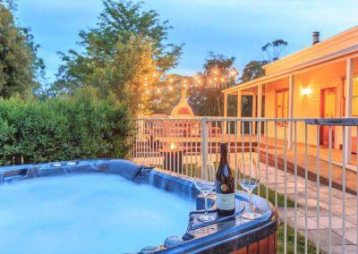 Jetty Road Retreat Nungurner accommodation-2-4