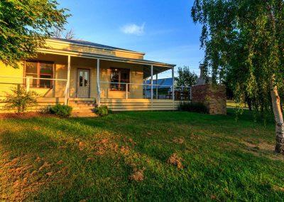Jetty Road Retreat Nungurner accommodation-3