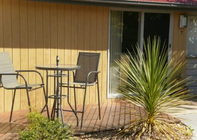 Kickback Cottages, Lakes Entrance_buget accommodation-2