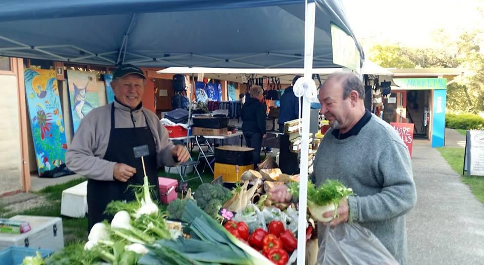 Mallacoota Artisans and Produce Market