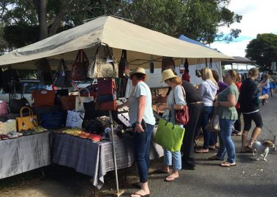 Mallacoota Artisans and Produce Market -1