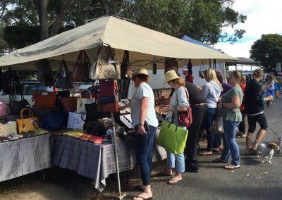 Mallacoota Artisans and Produce Market -1