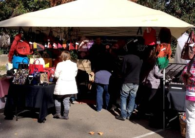 Mallacoota Artisans and Produce Market -2