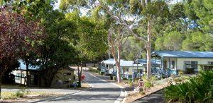 Metung Holiday Villas, Metung Australia