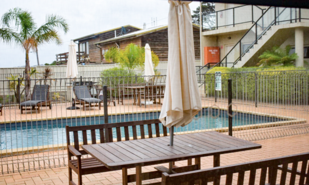 Metung Waters Motel, Apartments & Day Spa