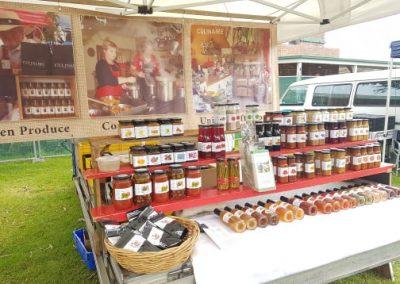Metung farmers market - 1-7