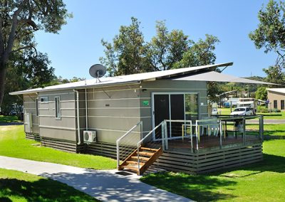 NRMA Eastern Beach Holiday Park, Lakes Entrance4