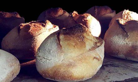 Pandesal Bakery Meeniyan South Gippsland