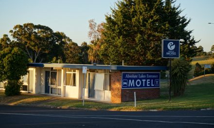 Absolute Motel Lakes Entrance