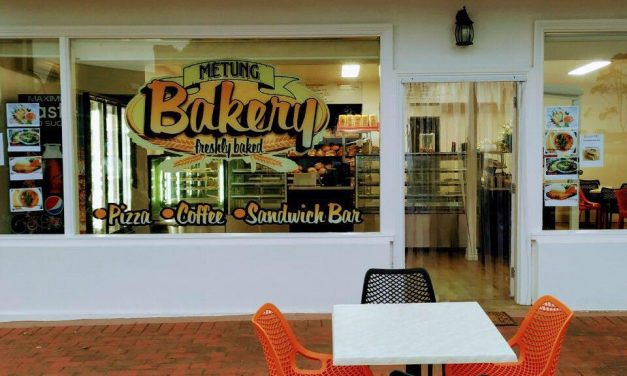 Metung Bakery & Cafe